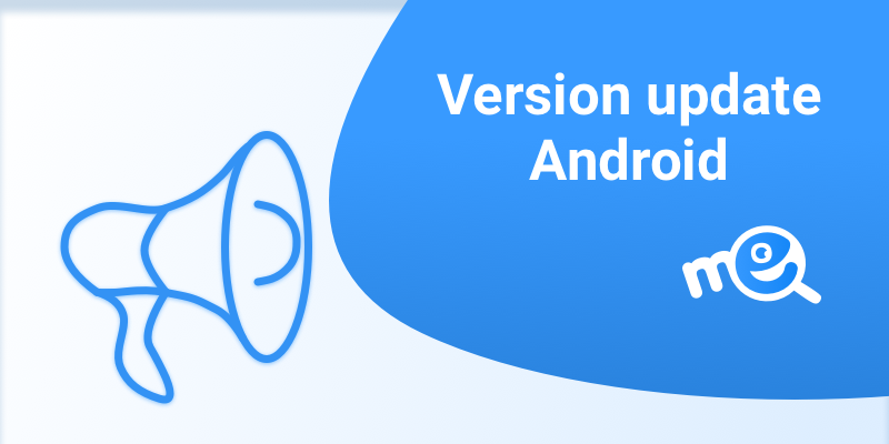 Version update Android