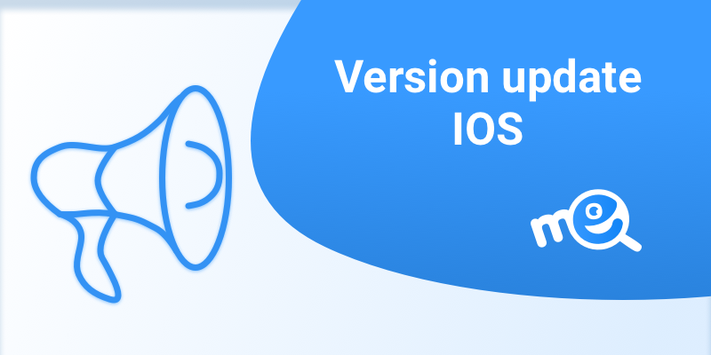 Version update IOS